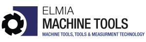 Besuchen Sie uns auf der ELMIA MACHINE TOOLS in Schweden vom 10.-13. Mai 2022